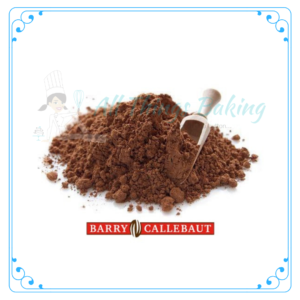 Barry Callebaut Cocoa Powder - All Things Baking