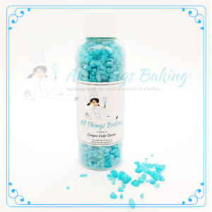Sugar Nuggets - Turquoise