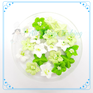 Cupcake Flower - All Things Baking