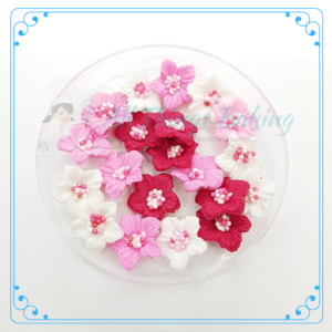 Cupcake Flowers - All Things Baking