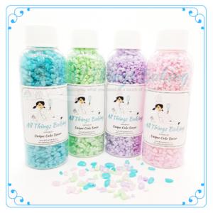 Sugar Crystals & Nuggets