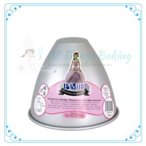 Doll Pan - Large - All Things Baking