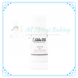 Edible Art Paint - All Things Baking