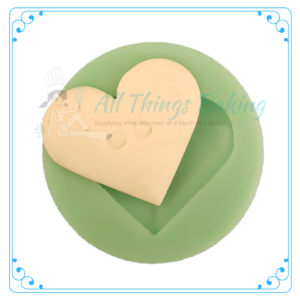 Silicone Mould - Button Mould - All Things Baking