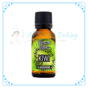 Flavour Nation - Kiwi - All Things Baking