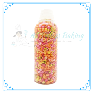 Prestige Sprinkles - Spring - All Things Baking