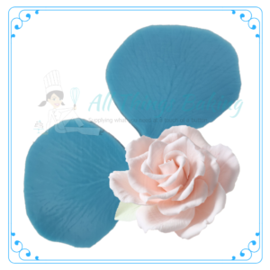 Silicone Mould - Rose Petal Veiner - All Things Baking