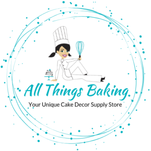 All Things Baking