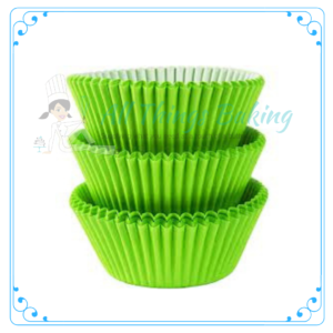Cupcake Cups - All Things Baking