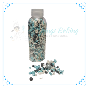 Prestige Sprinkles - Into Space - All Things Baking