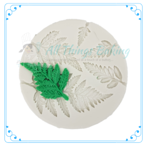 Fern Leave Multimould - All Things Baking