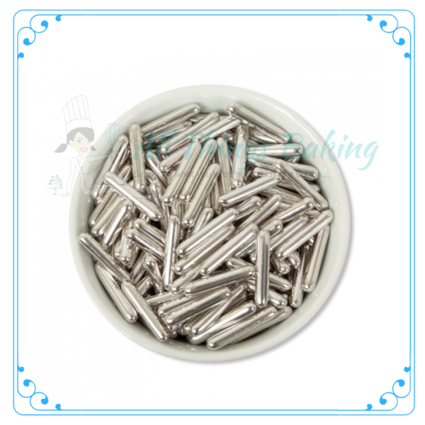 Silver Rods 90g