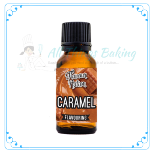 Flavour Nation - Caramel