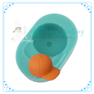 Silicone Mould - Cap