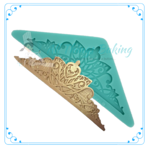 Silicone Mould - Princess Tiara