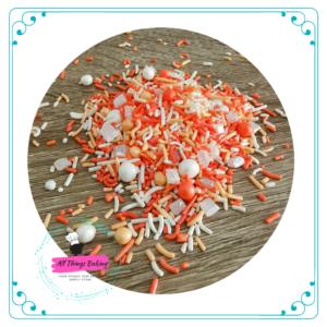 Prestige Sprinkles - Flame Lily
