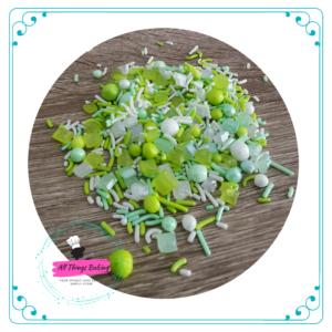 Prestige Sprinkles - Garden Mist