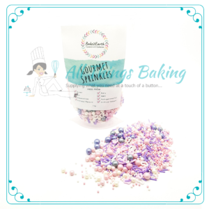Mixed Sprinkles - Passion Pink