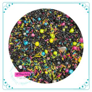 Prestige Sprinkles - All Sorts 100ml