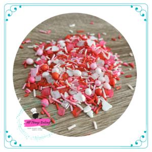 Prestige Sprinkles - Romantics