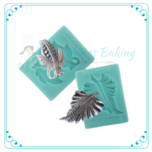 Silicone Mould - Antique bling set - All Things Baking