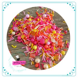 Prestige Sprinkles - Spring