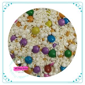 Fancy Sprinkles - Smartie Bling