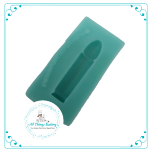 Silicone Mould - Bullet S