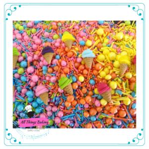 Prestige Sprinkles - Hello Summer