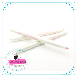 Foodoodler Thin Pink Pen - Single