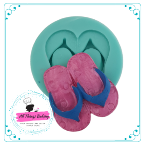 Silicone Mould - Slops
