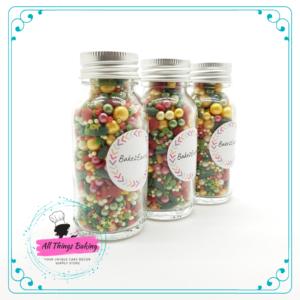 Mixed Sprinkles - Joyous Pearls