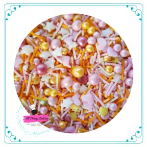 Mixed Sprinkles - Joyful 70g