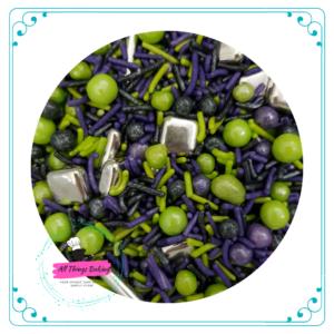Prestige Sprinkles - Hulkish