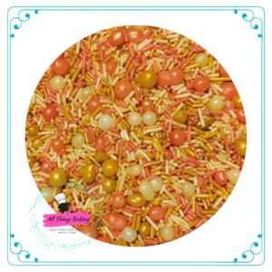 Prestige Sprinkles - English Rose 100ml