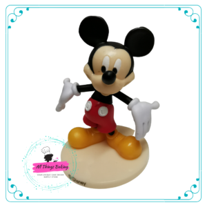 Mickey Mouse Licensed Toy