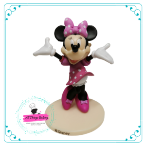 Minnie Mouse Licensed Toy