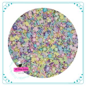 Themed Sprinkles