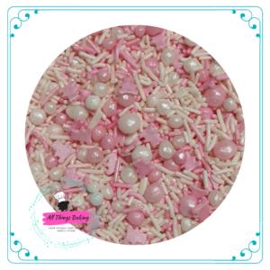 Fancy Sprinkles - Baby Girl 100ml