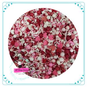 Prestige Sprinkles - Romantics 100ml