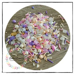 Fancy Sprinkles - Pastel Princess