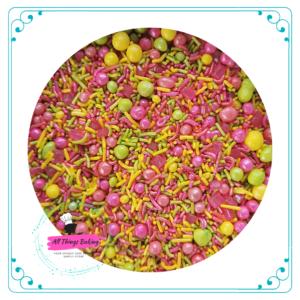 Prestige Sprinkles - Neon Splash 100ml