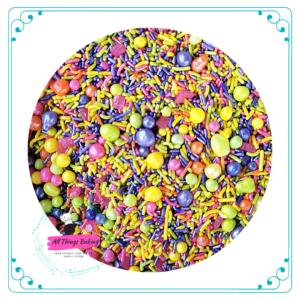 Prestige Sprinkles - Purple Summer 100ml