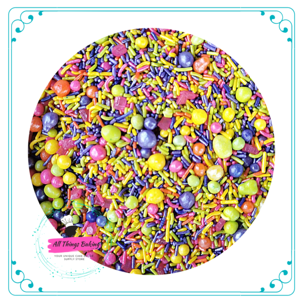 Prestige Sprinkles - Purple Summer 100ml