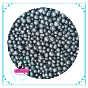 Pearls/Bobbles - Black 100ml