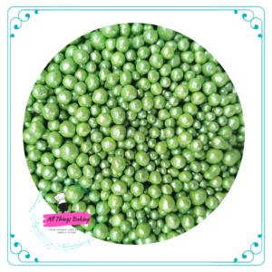 Pearls/Bobbles - Green 100ml