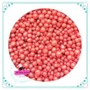 Pearls/Bobbles - Rose 100ml