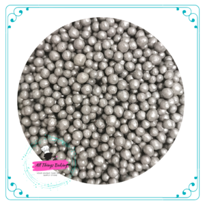 Pearls/Bobbles - Silver 100ml