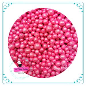 Pearls/Bobbles - Cerise 100ml