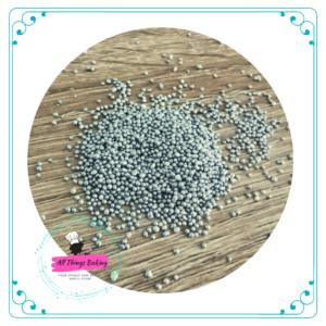 NonPareils - Silver